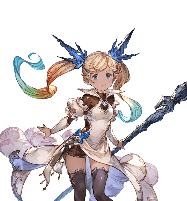 Spoilers]New Story Chapters (86-87) Discussion : Granblue_en